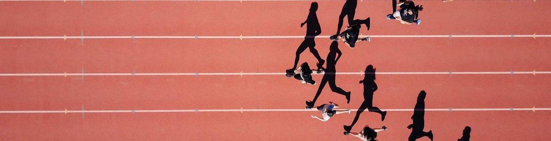 La economía del esfuerzo es tan importante en las oposiciones como en el deporte
