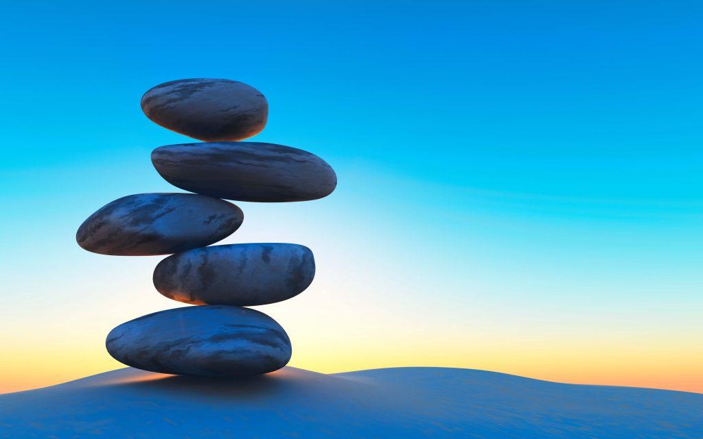 Encontrar el equilibrio metodológico